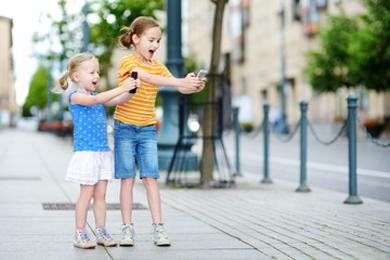 ドコモ・au・ソフトバンクの子供向け携帯料金プランを徹底比較してみた!